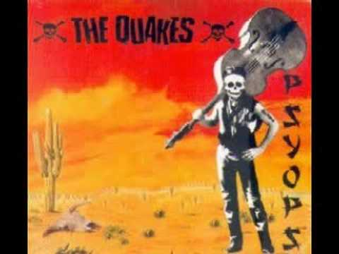 The Quakes - Send Me An Angel Music Videos