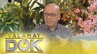 Salamat Dok: Causes and types of diabetes