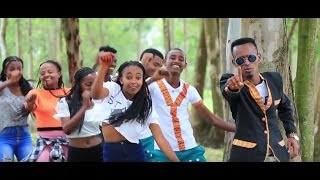 Best Ethiopian Eskista: Dagi Reggae - Kebet Weto - New Ethiopian Music 2016 (Official Video)