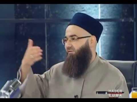 Mehdilik ve Adnan Oktar-Cübbeli Ahmet Hoca Teke Tek