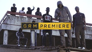 Ratlin x Abra Cadabra x Kush - No Ordinary Rappers [Music Video] | GRM Daily