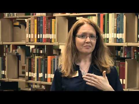 Volunteer State Community College: Student Testimonial by Manon Lane