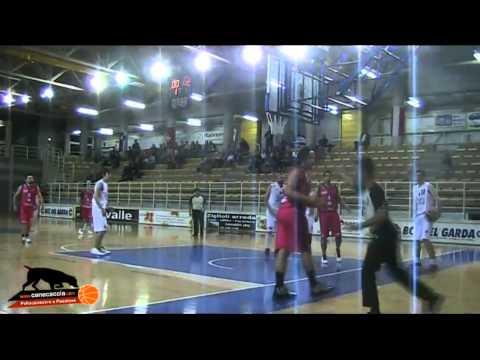 NBB Brescia – Asola, C Lombardia Girone A, Terza Giornata, Sintesi