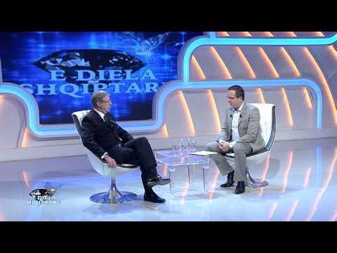 E diela shqiptare - Instituti Italian I kultures (12 maj 2013)
