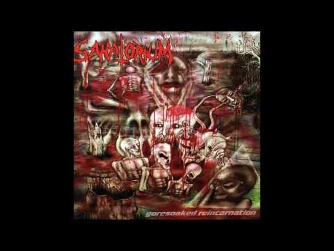 Sanatorium - Putrification Of Soul Through Disfiguration Of...