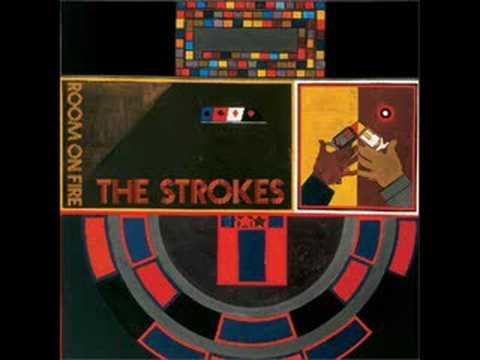 Strokes - You Talk Way Too Much