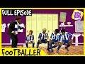 Let's Play: Footballer! | FULL EPISODE | ZeeKay Junior mp3 indir