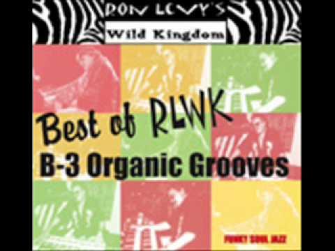 Ron Levy - Best Cookies [in the Neighborhood].wmv