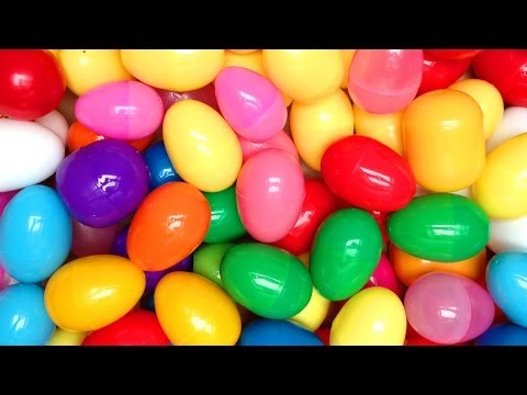 4 HOURS Surprise eggs Unboxing Huevos Kinder Sorpresa egg by Unboxingsurpriseegg