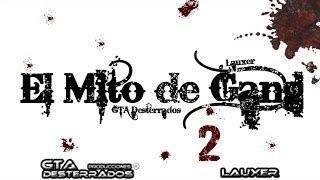 GTA San Andreas Loquendo - El mito de Gang - Cap.2: El nuevo Niko Gang