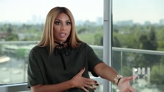Tamar Braxton Reveals How She Forgave Her Father For Cheating On Her Mother