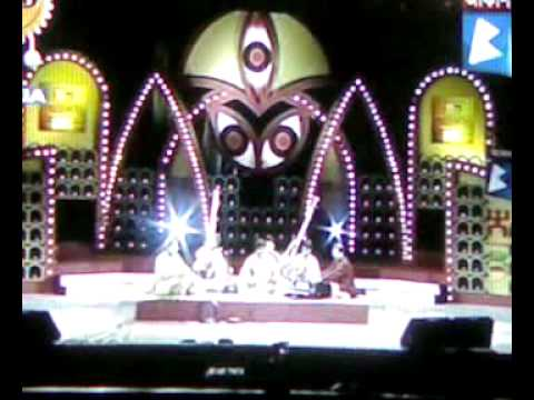 Akash Bangla Tv Recording 29th Sep 2008 Mahalaya Morning video