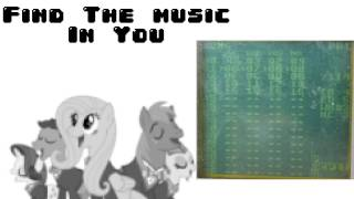 Find The Music In You (8-Bit)