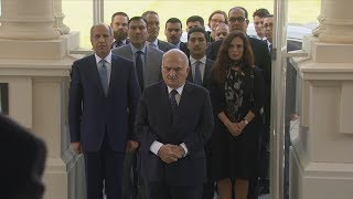 Exclusive interview: Jordan's Prince Hassan Bin Talal visits NZ to honour Christchurch fallen