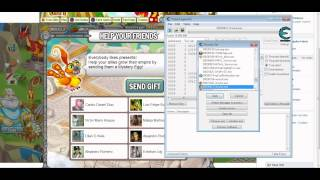 Hack De Farm Infinite En Dragon City- Cheat Engine 6.1 O 6.2