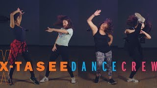 Ouça X-Tasee Dance Crew