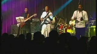Magnum Band Live COMPAS Liberte