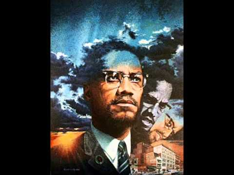 Nigga Malcolm X-n Word video