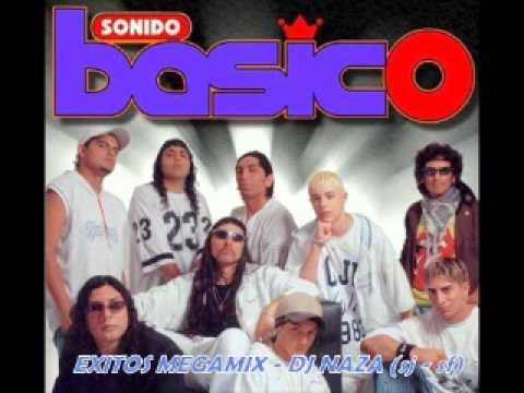 SONIDO BASICO EXITOS MEGAMIX DJ NAZA sj sf.wmv