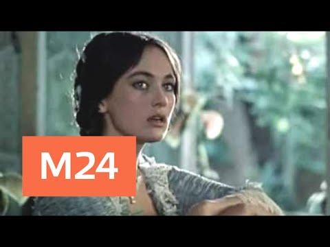Песни нашего кино: А напоследок я скажу - Москва 24
