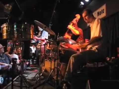 Dave Stryker Trio @ Blue Note, NYC - 2005