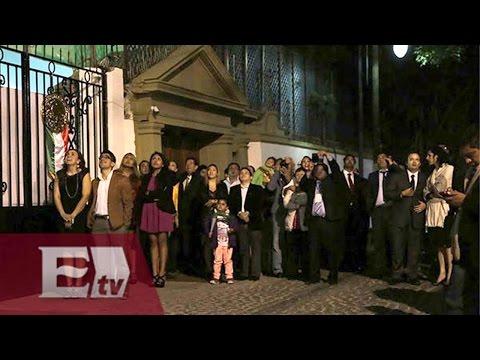 Delegación Coyoacán omite gasto por festejo privado en aniversario de Independencia/ Comunidad