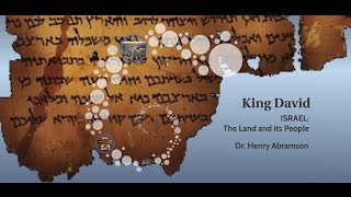 Video: Who was King David? - Henry Abramson