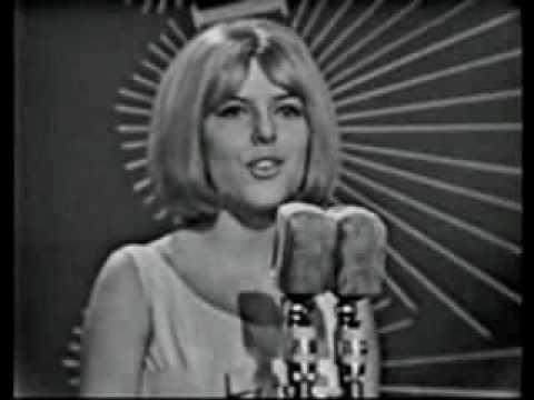 Eurovision Song Contest 1965 - France Gall - Poupée De Cire, Poupée De Son (WINNER)