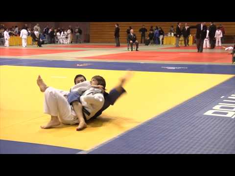 Highlights from the 2011 San Jose Sensei Memorial Judo Tournament Image 1