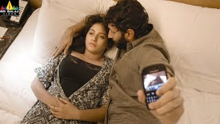 Actress Anjali Scenes Back to Back | Taramani (2019) Telugu Movie Scenes | Sri Balaji Video