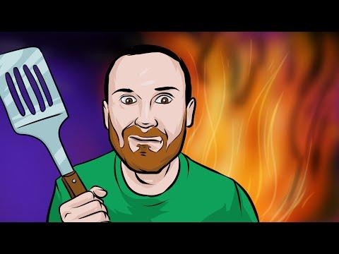 BBQ FAIL (Garry's Mod Prop Hunt)