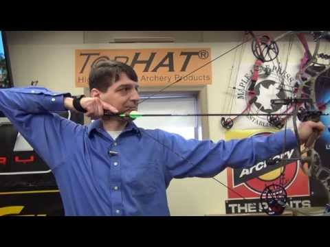 Compound Bow Review 2015 Part 1