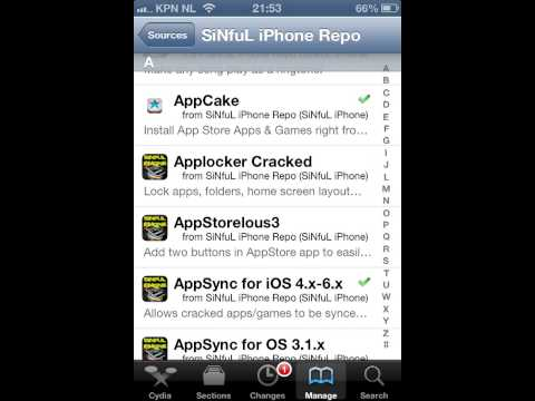 Installous Alternative iOS 6