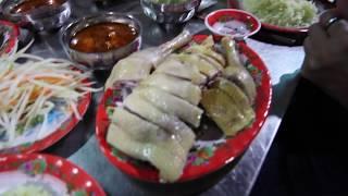 Hoi An City | Com Ga Hoi An | The Best Chicken Rice Dish
