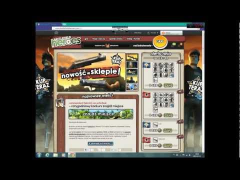 Battlefield Heroes - Hack na Funds HD