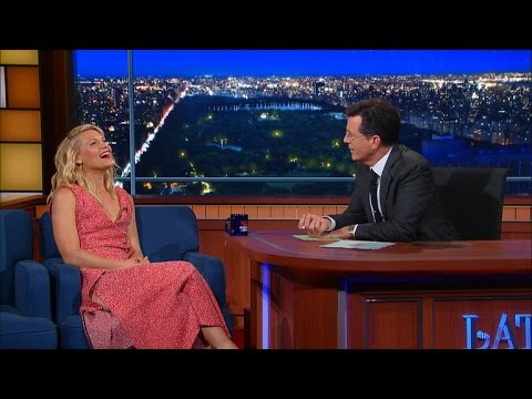 "Claire Danes Doesn't Know What ""Homeland's"" Credits Mean"