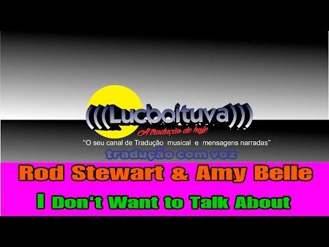 Rod Stewart & Amy Belle - I Don