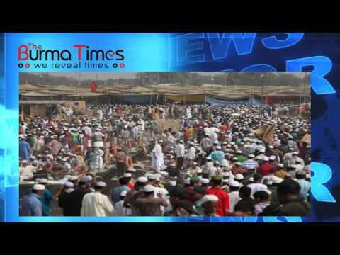 Burma Times Daily News 11.1.2016