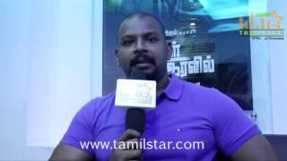 Sampaul At Orunaal Iravil Movie Team Interview