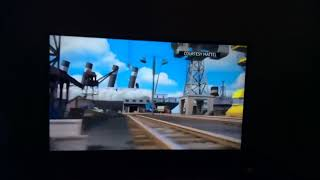 Thomas and friends season 22 theme song