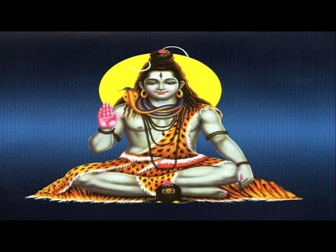 Panchathcharathil... Shiva Kavacham By Bombay Saradha video