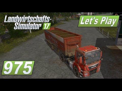 LS17 #975 Futter für die Tiere #Lets Play Landwirtschafts Simulator 2017 4fach mod map #deutsch #FS