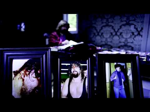 WWE For All Mankind: The Life & Career Of Mick Foley  - Trailer