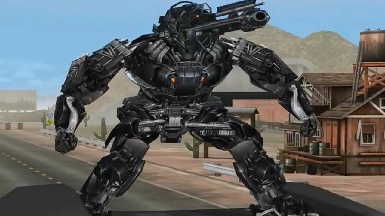 Transformers: A... Ios App