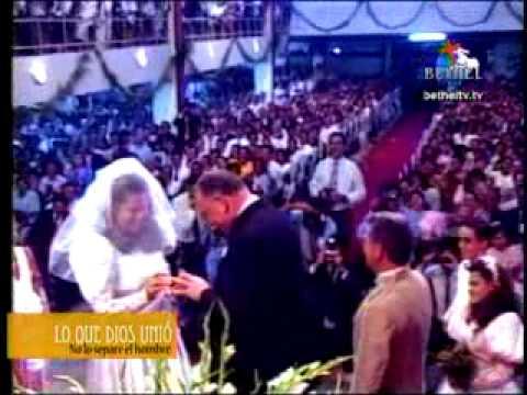 boda del pastor rodolfo gonzales cruz parte 4