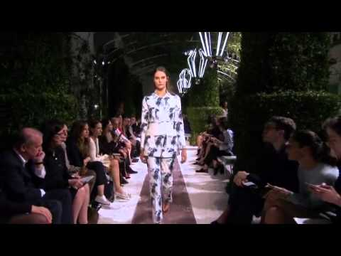 Tod's | Spring Summer 2015 Full Fashion Show | Exclusive