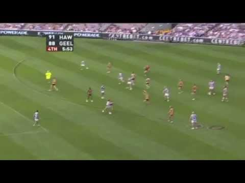 What is Australian Rules Football?