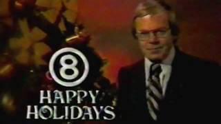 ABC/WFAA-TV Dallas commercial break December 23, 1977