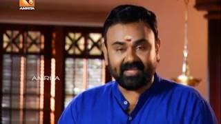 വെള്ളോട്ടുരുളി | Vellotturuli | Amrita TV Onam Special Cookery Show -2017 | Ep: 07
