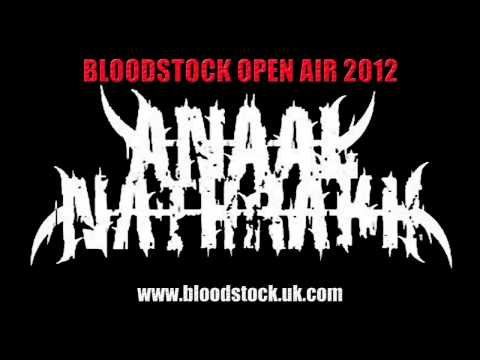 Bloodstock Open Air 2012